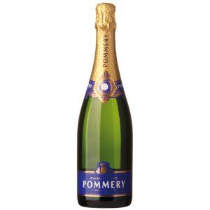 Pommery Champagne Brut Royal - Webshop - Glyngøre Shellfish